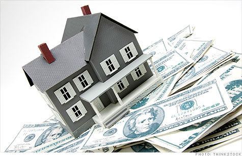 Home Mortgage Fees