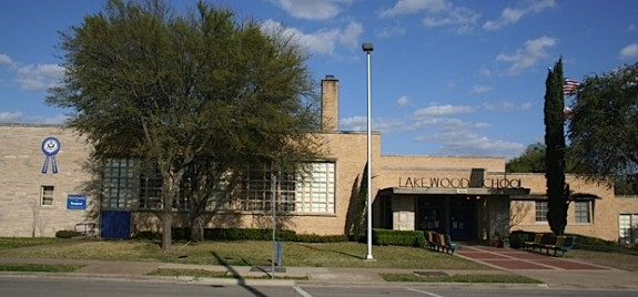 Lakewood Elementary is a sought-after attendance area within Dallas ISD.