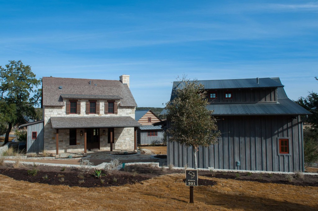 Texas hill country archives for Texas hill country cabin builders