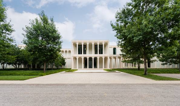Most Iconic Dallas Homes