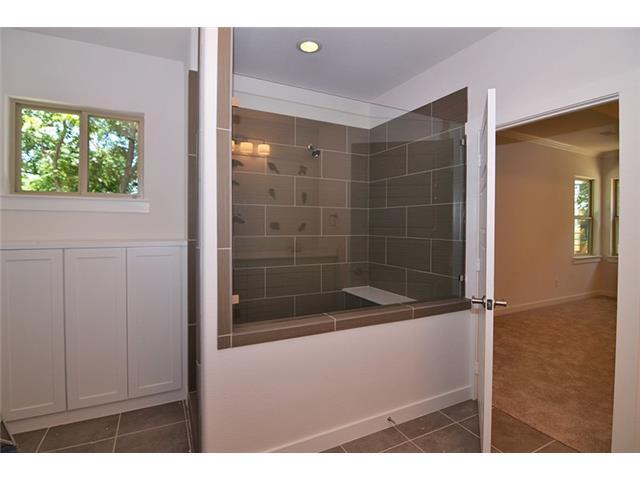 Decadent Master Bathroom