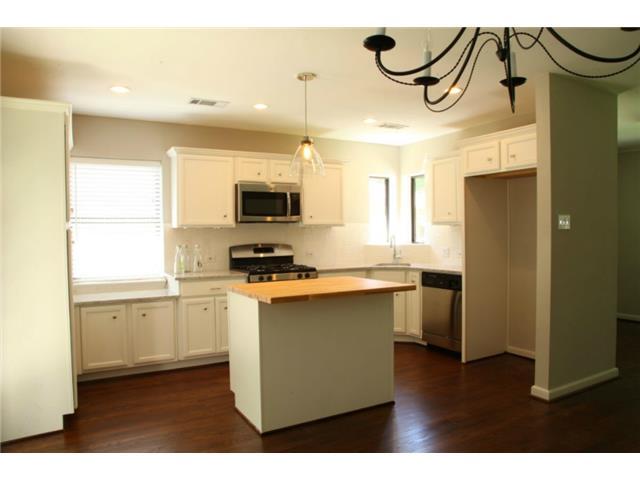 3762 Park Lane Kitchen