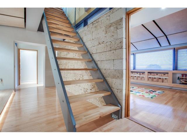 456 Remuda stairs