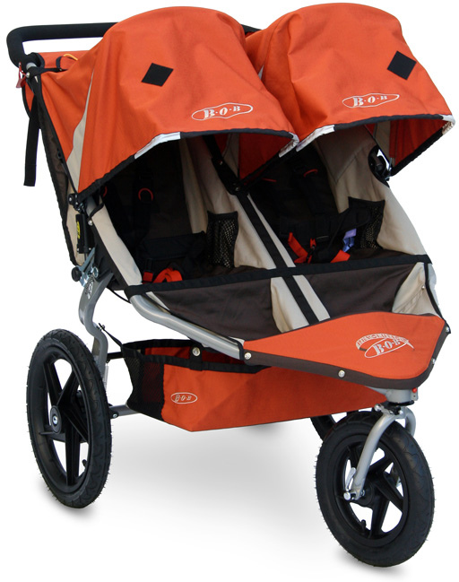 A BOB jogging stroller was stole from the alley behind Dartmouth Avenue last week.