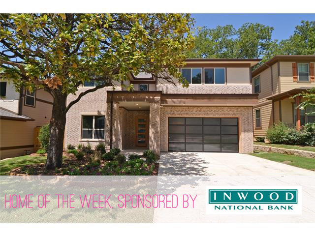 Welcome Home! Modern Elevation offers 3530 of fantastic living S