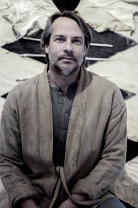 Jed Foutz is a Native American art expert and owner of Shiprock Santa Fe gallery.