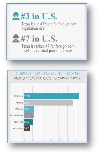 Texas Assoc Realtors Int Buyers