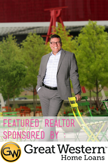 Tony Nuncio GW Featured Realtor