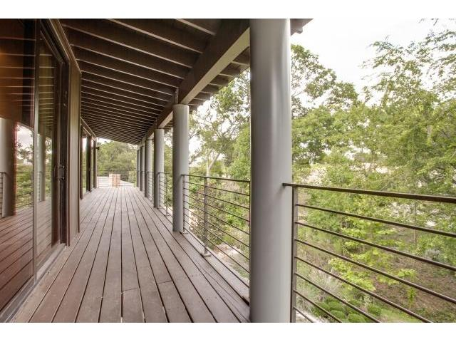 2223 Kessler Woods Ct Balcony