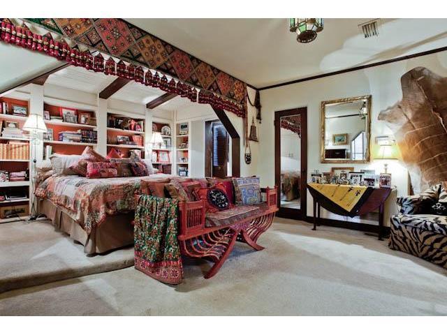 3544 Rankin Master Bedroom