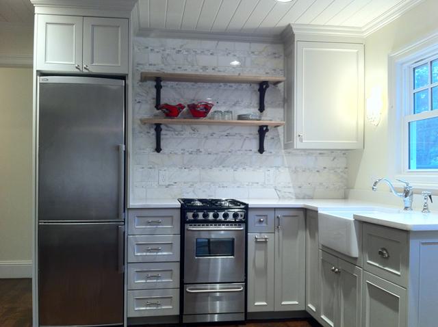 8919 Forest Hills Kitchen