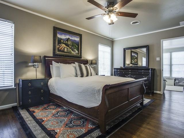6159 Kenwood Master Bed 2