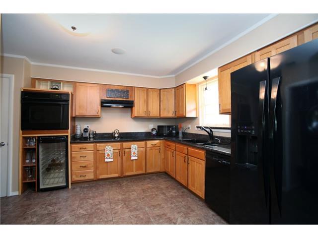 7309 Bennington Kitchen 1