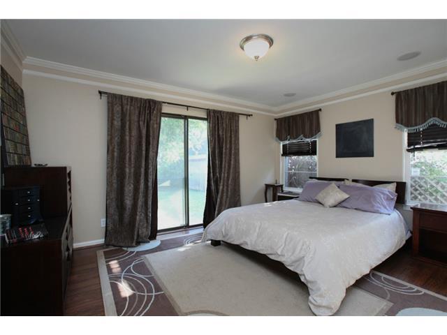 7309 Bennington Master Bedroom