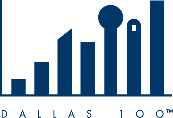 Dallas100logo540