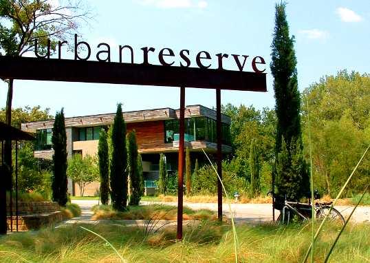Urban Reserve 4