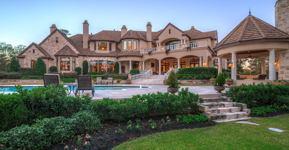 High Quality This Incredible Houston Home Is Represented By Supreme Auctions.