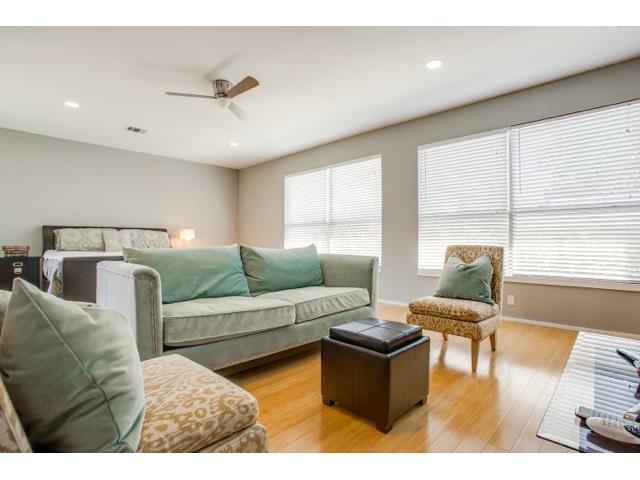 2211 N. Fitzhugh Bedroom Living