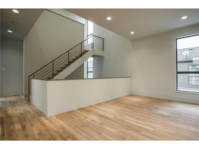 4112 Cole second floor