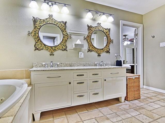 6426 Westlake Master Bath