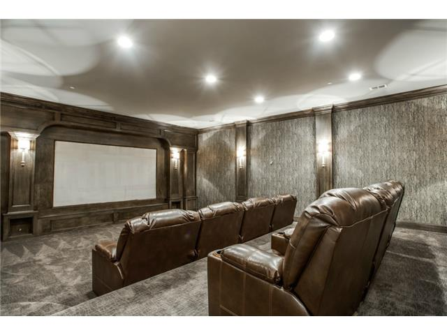 9226 Hathaway Home Theater
