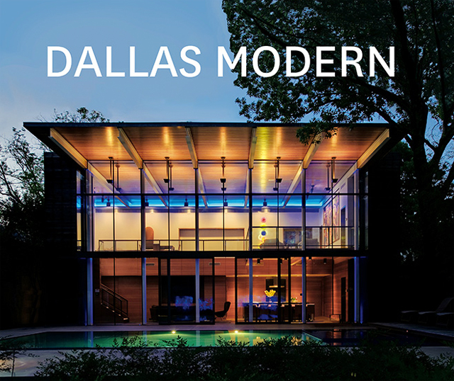 Dallas Modern Cover