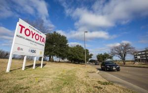 Toyota Future Home
