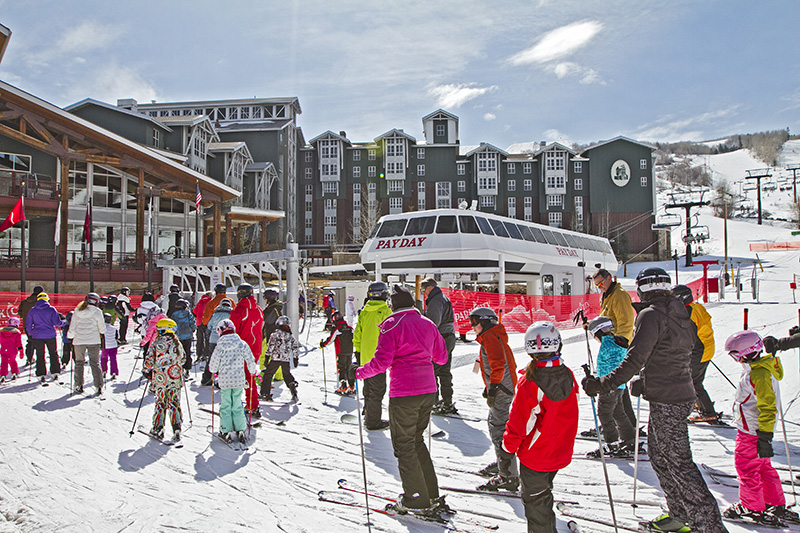 More than $50 million in upgrades are planned for Park City Mountain Resort.