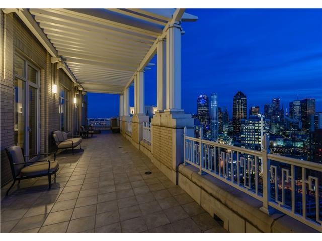 2555 N Pearl 2200 Penthouse Terrace