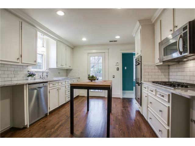 306 N. Windomere Kitchen 2