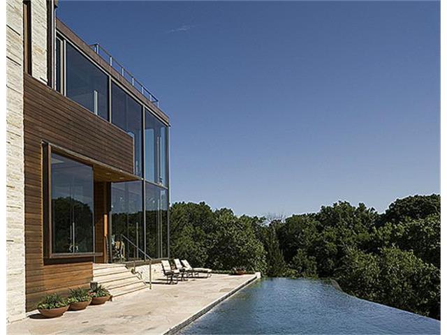 40 Braewood pool