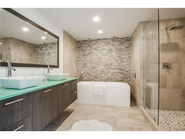 4239 Walnut Hill Master Bath