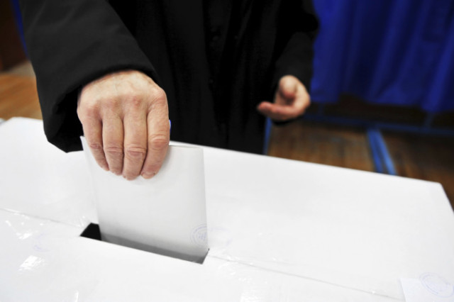 Voters across the Dallas area will go to the polls on May 7 to elect trustees for districts 2, 4, 5, and 7. (Photo by iStock)