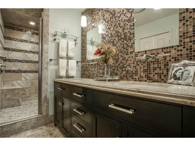 Athena unit 1416 Master Bath
