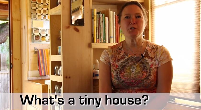 BA Norrgard Buzzfeed Tiny House