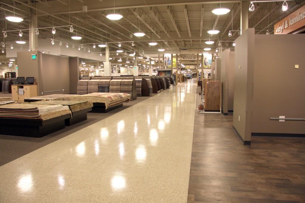 A Sneak Peek At Nebraska Furniture Mart Of Texas