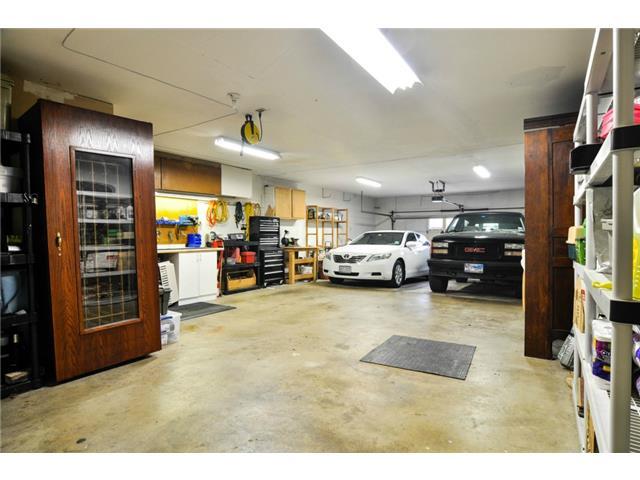 Regent garage