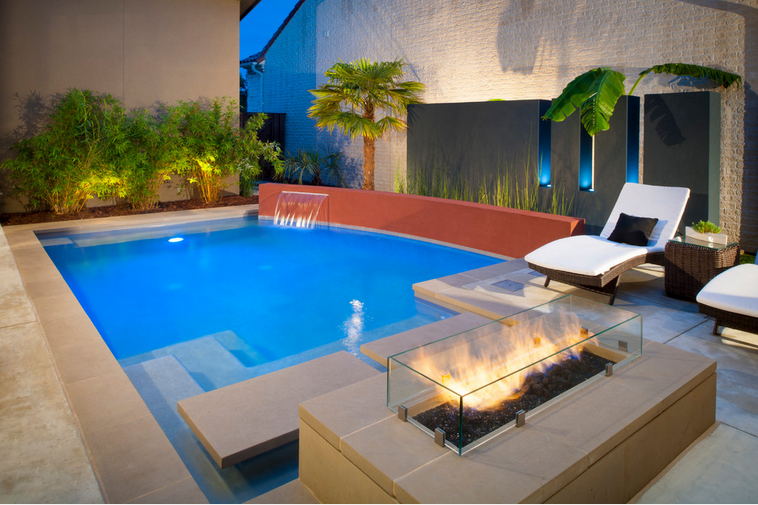 Pool Environments