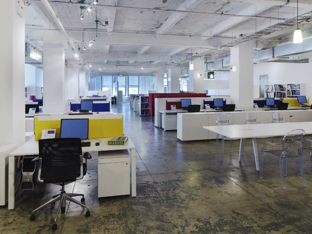 Emerging Trends Shared Economy May Alter Office And