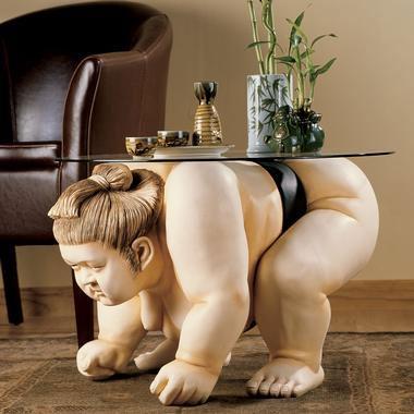 sumo-wrestler-table