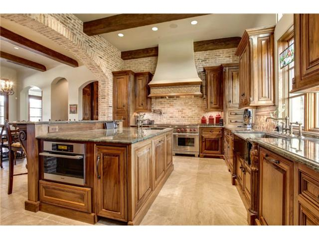 3620 Ranchero kitchen 1