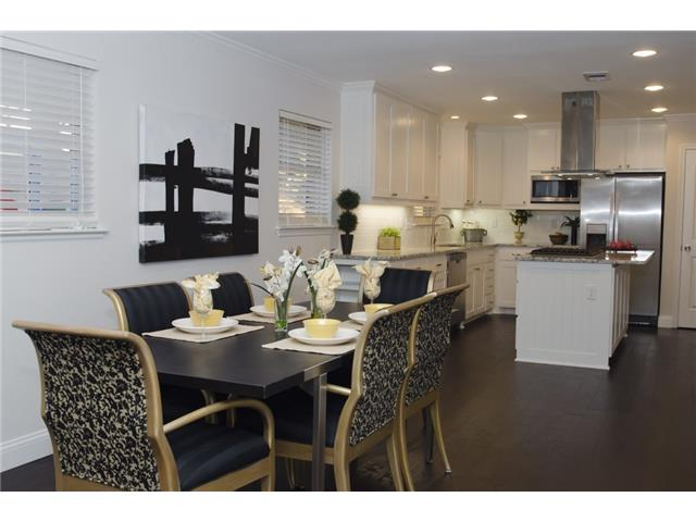 9937 Larchbrook Dining Kitchen