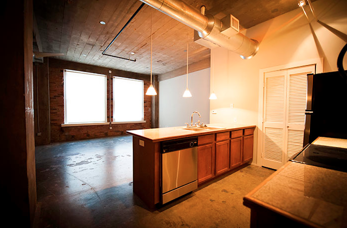 Top 5 Affordable Studios In Downtown Dallas Candy S Dirt