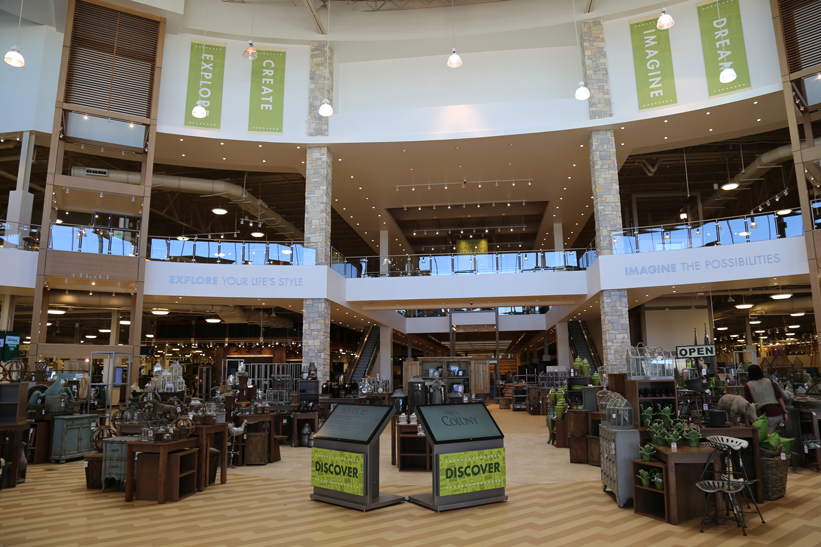 Nebraska Furniture Mart Of Texas Is Giving Away A 1 000 Gift Card