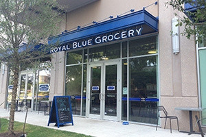 Royal Blue grocer 2