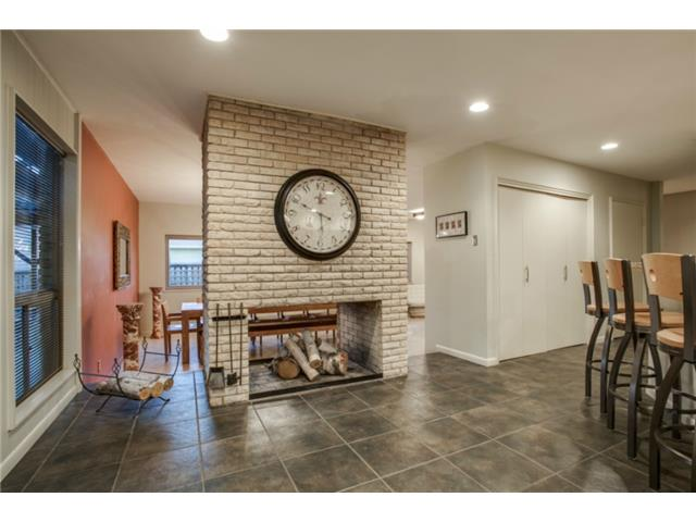 The open concept is now the most sought-after floor plan today!