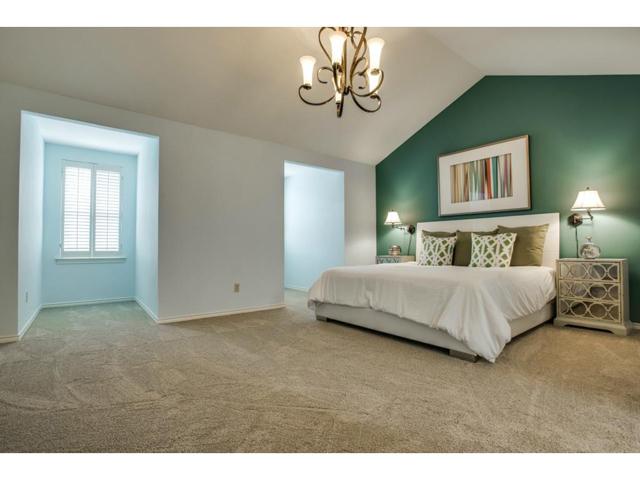 2726 Lawtherwood Master Bedroom
