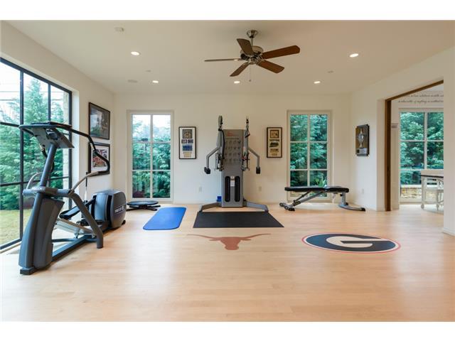 3700 Euclid workout