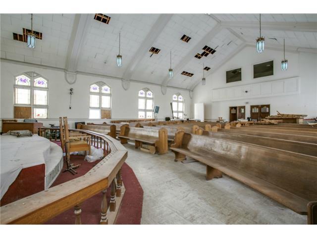410 S. Windomere Sanctuary
