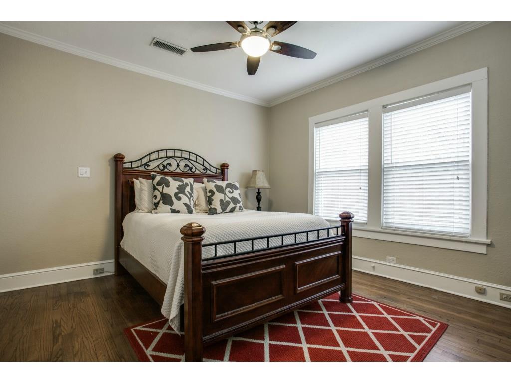 4503 Vandelia master bedroom